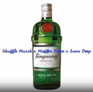 Shuffle Musik - Tanqueray (Amapiano) ft. Master Piece & Snow Deep